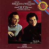 Duos for Violin & Guitar