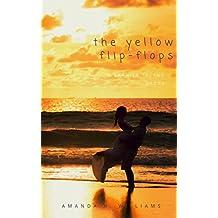 The Yellow Flip-Flops: A Barrier Island Short