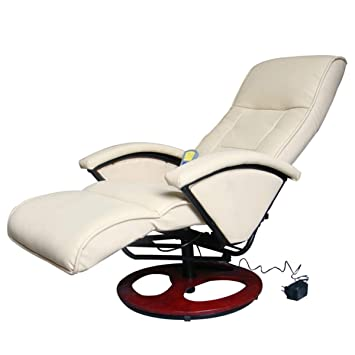Amazonde Vidaxl Massagesessel Fernsehsessel Relaxsessel Massage