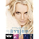 Britney Spears: The Femme Fatale Tour - Live