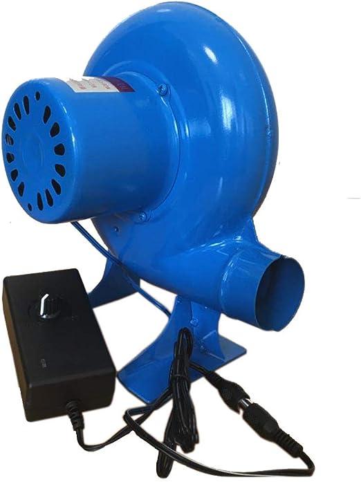 SDBRKYH Soplador eléctrico, Encendedor para Barbacoa, Ventilador ...