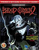 Blood Omen 2, Prima Publishing Staff and Dimension Publishing Staff, 0761537740