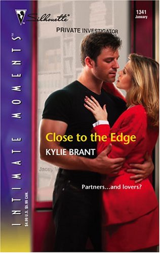book cover of Close to the Edge