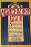 img - for The Management Game book / textbook / text book