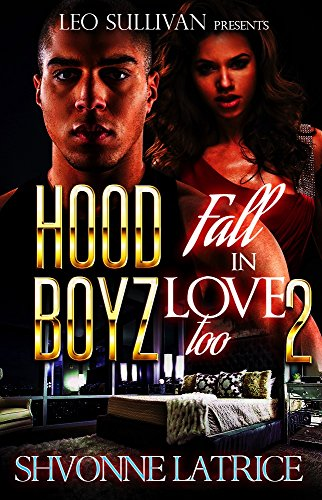 Hood Boyz Fall in Love Too 2 cover