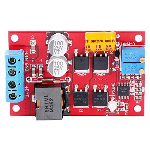 Battery Charging Controller - MPPT Solar Panel Controller, Universe 5A Solar Charge Controller Battery Charging Module 9V 12V 18V 24V