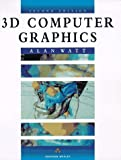 img - for 3D Computer Graphics book / textbook / text book