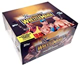 WWE 2015 Road to Wrestlemania Retail Box, Black