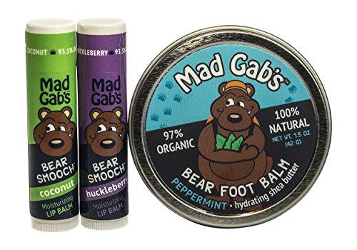 Mad Gabs Lip Balm - 3