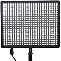 Aputure AL-528S Amaran 528 Bulb Spot Light (Black)
