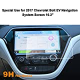 Chevrolet Bolt EV 2017 10.2-Inch Car Navigation Screen Protector +Article: GM Gets Serious About Electric Car