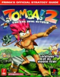 img - for Tomba 2 The Evil Swine Return (Prima's Official Strategy Guide) book / textbook / text book