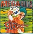 Megahits 96-die Dritte