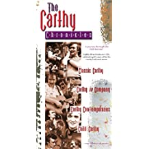 The Carthy Chronicles: A Journey Through the Folk Revival