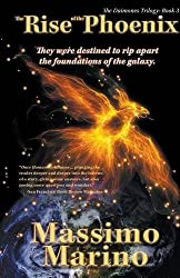 The Rise of the Phoenix (The Daimones Trilogy) (Volume 3)