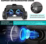 VR headsets, virtual reality headsets, VR 3D