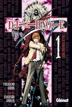 Death Note 1 (Spanish Edition) - Ohba, Tsugumi