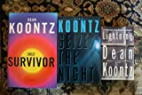 download ebook 3 volume dean koontz collection. includes: 1) seize the night 2) sole survivor and 3) lightning pdf epub