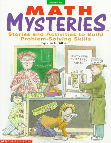 Download Math Mysteries (Grades 2-5) pdf epub