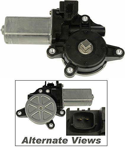 2002 altima window motor - 9
