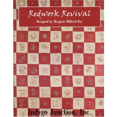 - Redwork Revival