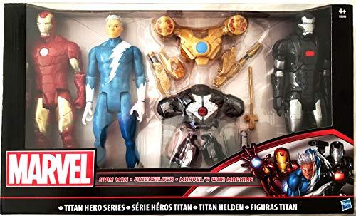 (Marvel Titan Hero Series 12