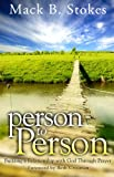 Person-to-Person, Mack B Stokes, 0976227746