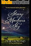 Starry Montana Sky (The Montana Sky Series Book 2) (English Edition)
