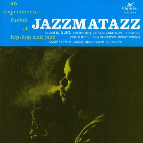 Jazzmatazz, Vol. 1 (The Best Of Donald Byrd)