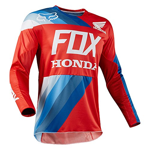 (Fox Racing Men's 360 Honda Jersey)