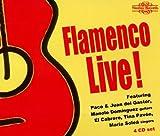 Flamenco Live / Various