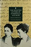 The Selected Letters of Somerville and Ross