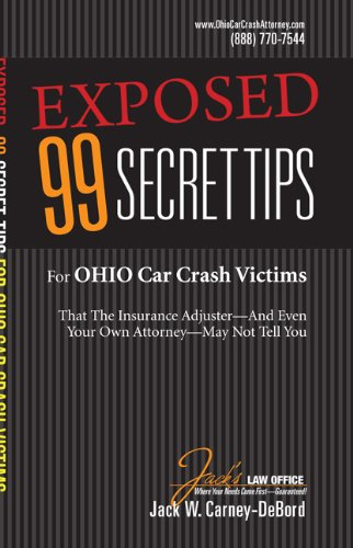 17 Secrets the Insurance Companies Dont Want You to Know About Your Car or Truck Accident Case