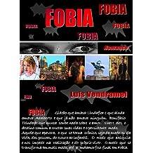 FOBIA - versão do autor