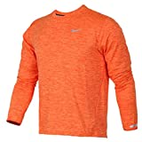 NIKE Therma Sphere Element Men's Dri-Fit Running Sweatshirts 807454-842 (XXL)