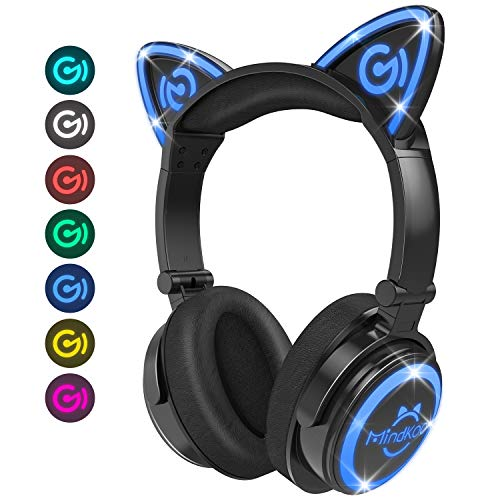 10 Best Headphones With Ears