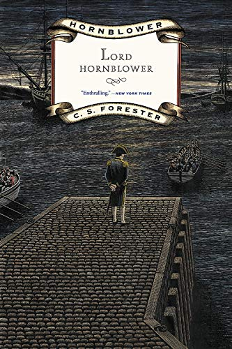 hornblower books in order