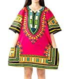 Dashiki print clothing (Large)