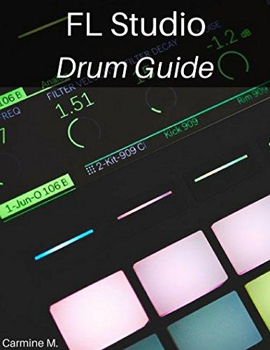 FL Studio: Drum Guide: Make Awesome Kick