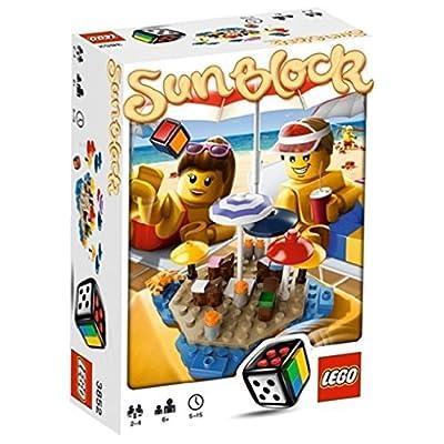 Lego Games - 3920 - Jeu de Société - The Hobbit