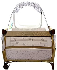 Amazon.com : Best Travel Baby Crib Safety Tent Fits Pack N