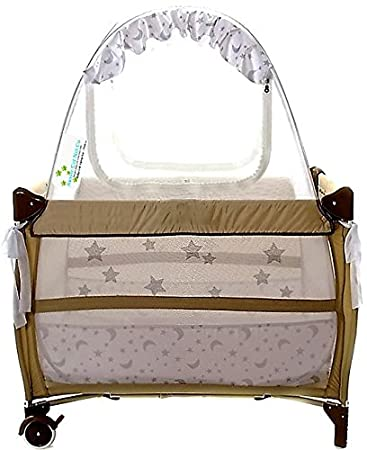 Best Travel Baby Crib Safety Tent Fits Pack N Play Tried and Tested - Safe and  sc 1 st  Amazon.com & Amazon.com : Best Travel Baby Crib Safety Tent Fits Pack N Play ...