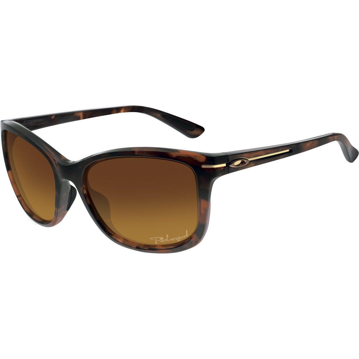 Amazon.com: Oakley Drop-In - Gafas de sol polarizadas ...