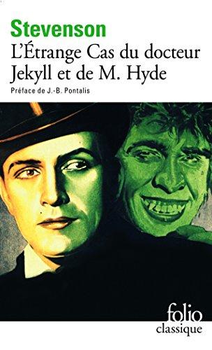 Etrange Cas Du Doc Jekyl (Folio (Gallimard)) (French Edition)