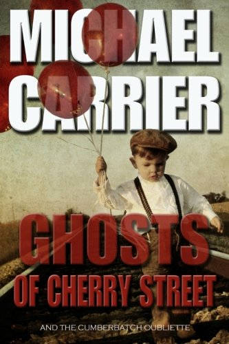 Ghosts Cherry Street Cumberbatch Oubliette product image