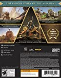 Assassin's Creed Origins Steel Book Gold Edition