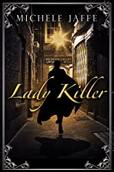 Lady Killer: The Arboretti Family Saga - Book Three