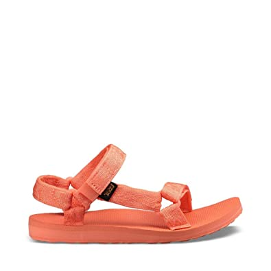 6a640cfaa779 Teva Original Universal Sandal - Women s Hiking Moxie Textured Fusion Coral