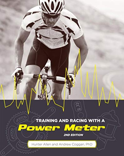 (Training and Racing with a Power Meter)