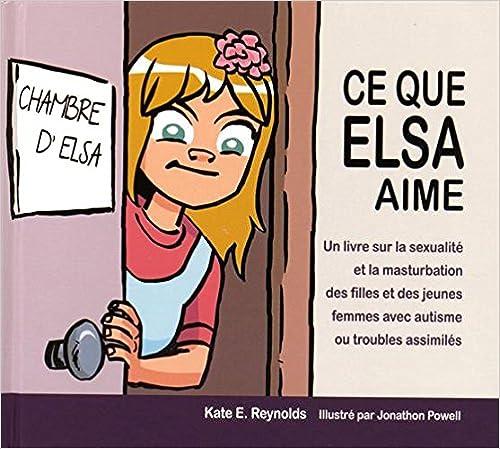 Lire en ligne Ce que Elsa aime pdf ebook